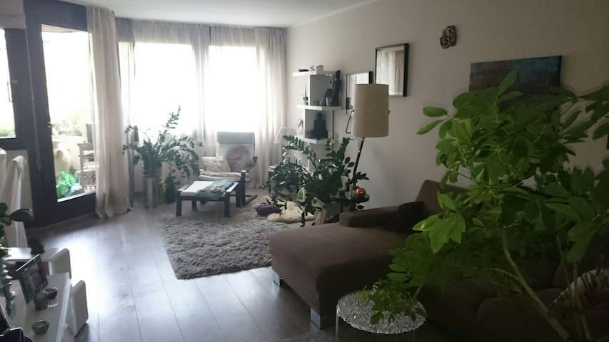 Sofa in Ruhiger Lage in Mödling - Mödling - Appartement
