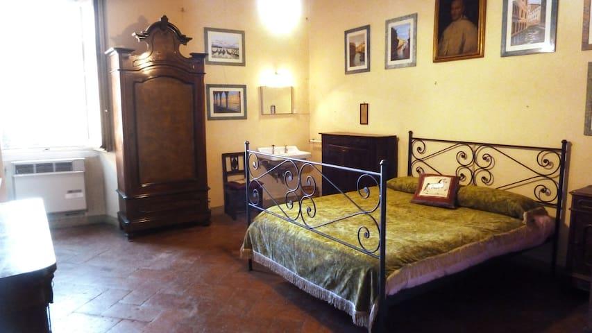 Villa Belgiojoso, The Green room - Erba - Villa