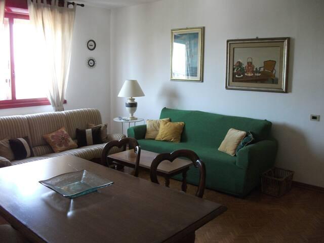 Appartamento nel cuore della Maremma Toscana - Grosseto - Appartement