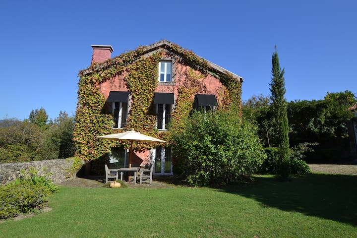 Quinta do Ameal  - Wine & Tourism Terroir - Braga - Bed & Breakfast