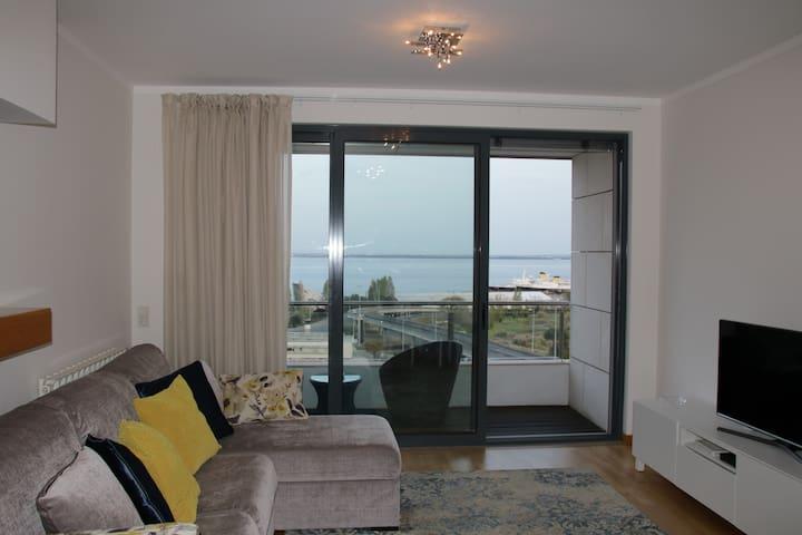 Feel @ home in modern Lisbon - Lisboa - Lägenhet