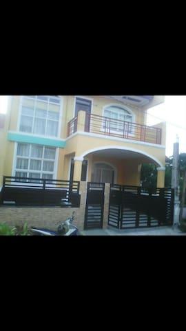 Spacious House in Lipa - Lipa - Ev