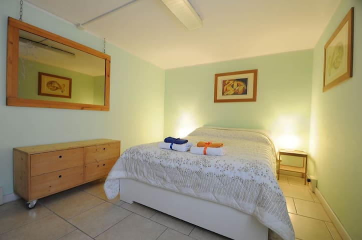 Orvieto Centro Essere - Room with privare bathroom - Orvieto Scalo