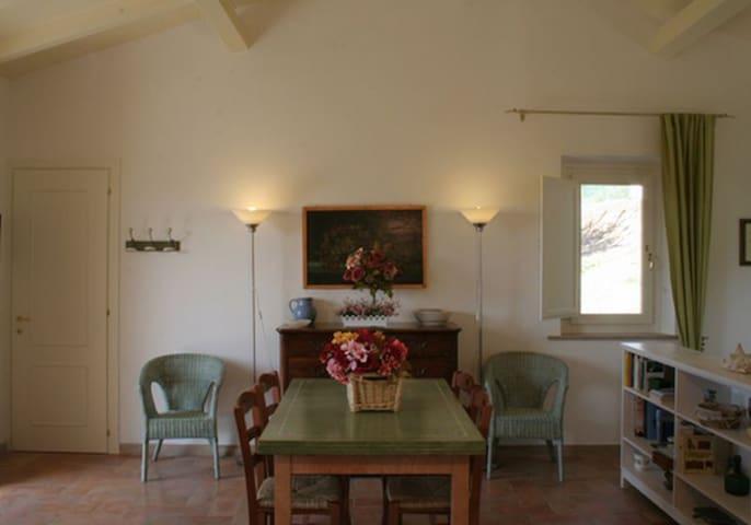 suite il Gelso - San Donato Val di Comino