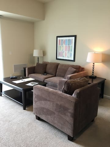 Nice 1BR/1BA in Downers Grove - Downers Grove - Daire