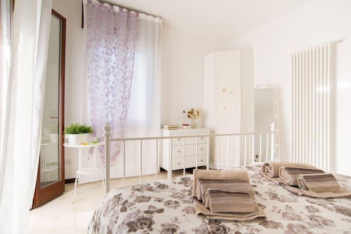 Villa Jadì 21: Your Venetian Lagoon - Chioggia - Appartement