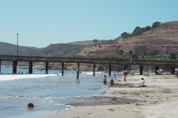 Timeshare by the week, sometimes avail 21 days out - Avila Beach - Timeshare