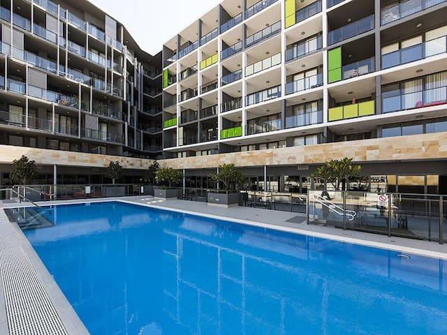 Modern Apartment  In The Heart Of Subiaco - Subiaco - Departamento