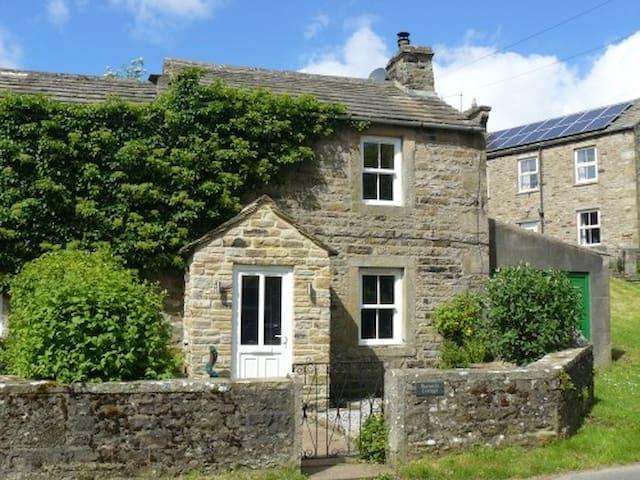 Burnside Cottage Gunnerside Yorkshire Dales - Gunnerside - Overig