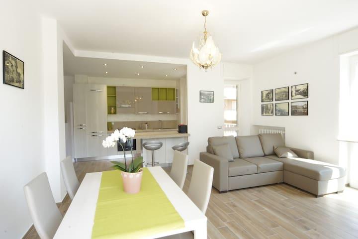 Appartamento AZALEA Stresa - Stresa - Apartamento