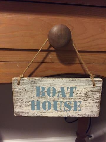 107 Bed & Breakfast - West Mersea - Hus