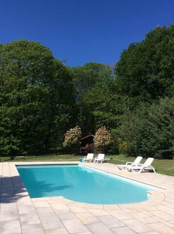 Spacious Gite in southern Dordogne - Villefranche du Perigord