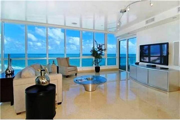 Deluxe Condo - Miami - Apto. en complejo residencial
