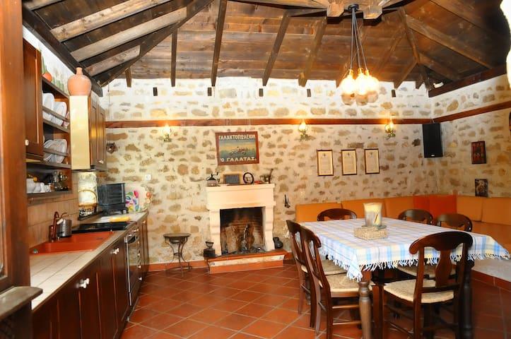 Το Σπίτι Σας - Kastoria
