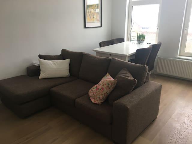 Perfect apartment near city centre - Utrecht