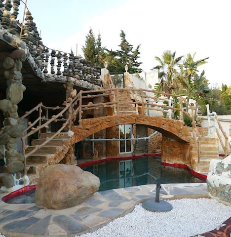 """Apartamento Paraíso de Piedra 2  """"MoonStone"""" - Rincón de la Victoria - Apto. en complejo residencial"""