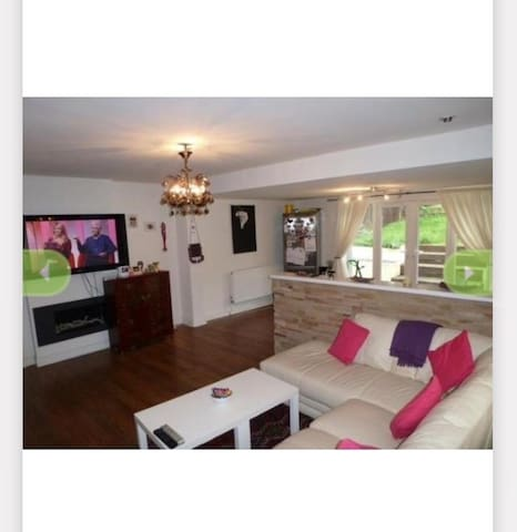 single room to rent - Buckhurst Hill - Talo