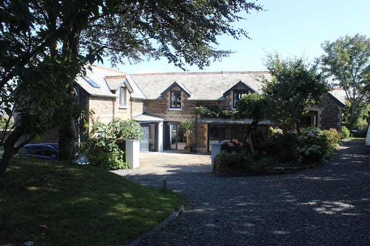 The Lodge @ The Old Coach House - Northam - Casa