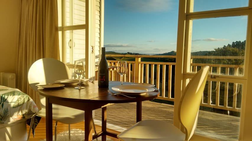 Vineyard Valley - Auckland - Zomerhuis/Cottage