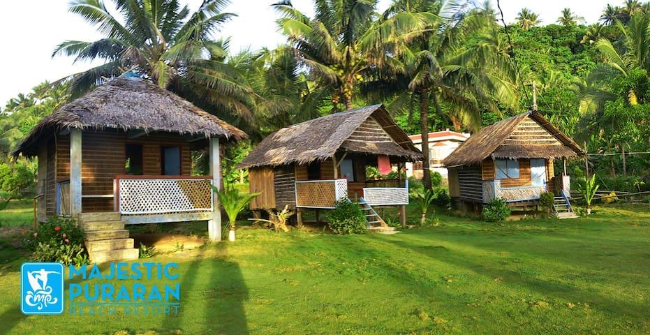 Majestic Puraran Beach Resort - PH - Srub