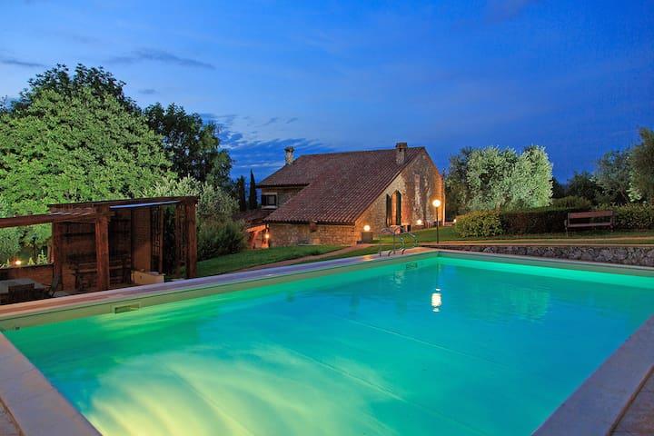 Villa on the hills of verona - Verona - Casa