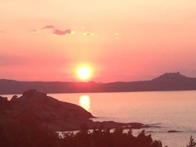 Vacanze da sogno in Costa Smeralda - Baja Sardinia - アパート