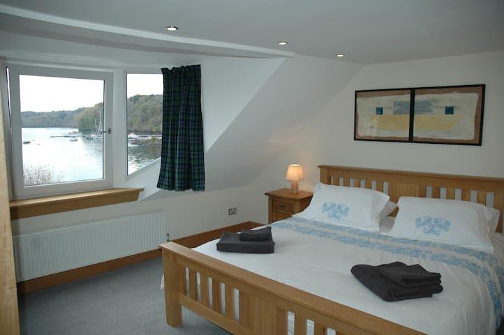 Harbourside Luxury Apartment - Tobermory - Wohnung