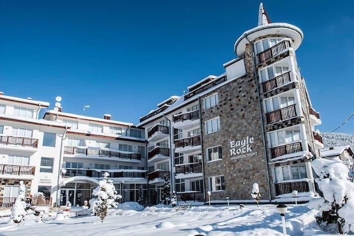 Wellness Home in Rila Mountin - Beli Iskar - Leilighet