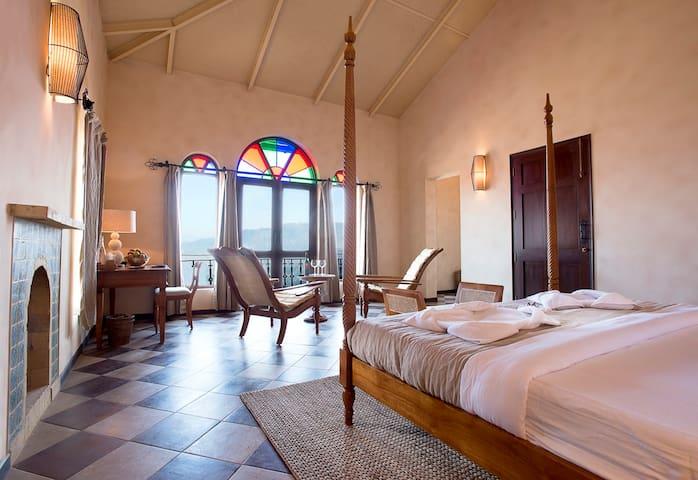 Room Enchant (1) at The Orchard - Peora - Villa