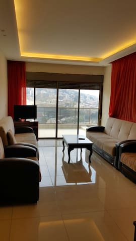 Luxurious apartments in Blat Jbeil - Blat - Appartement