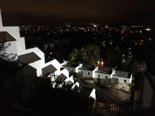 Wohnung mit tollem Blick auf Landshut - Altdorf - 아파트