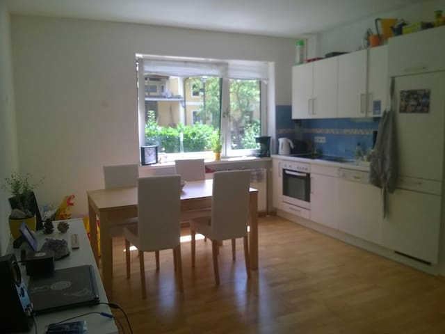 Lovely 2 Rooms close to nature/city - リンツ - アパート