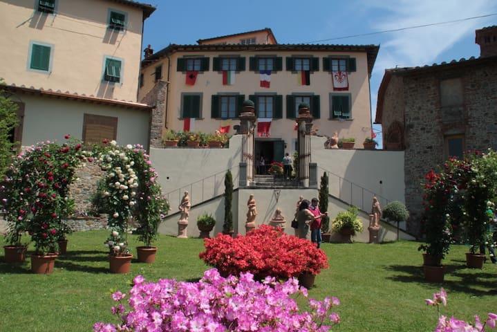 Agriturismo Il Castello - San Gennaro - Appartement