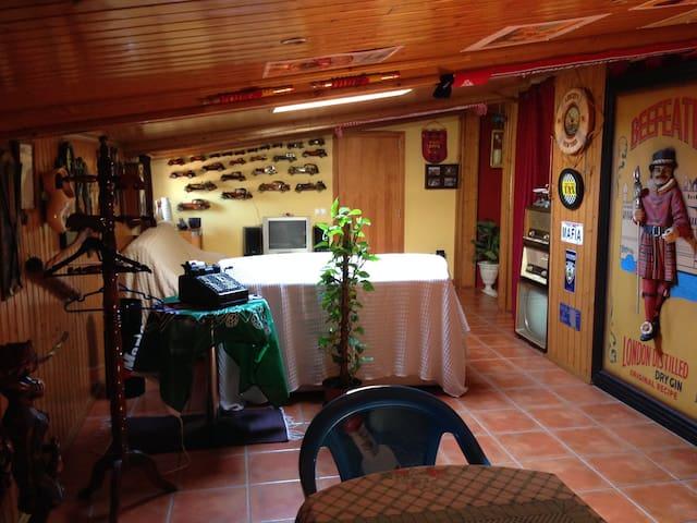 Suíte soalheira e acolhedora a 30 min de Fátima - Monte Redondo