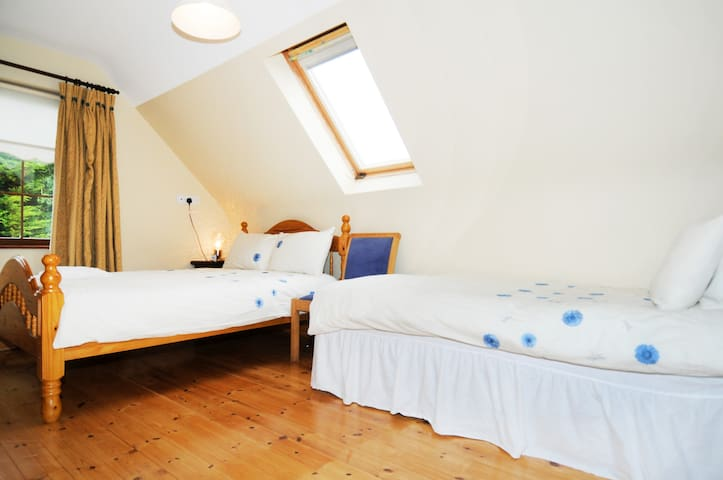 The Buttervant Suite, (Breakfast Included) - Mallow - Bed & Breakfast