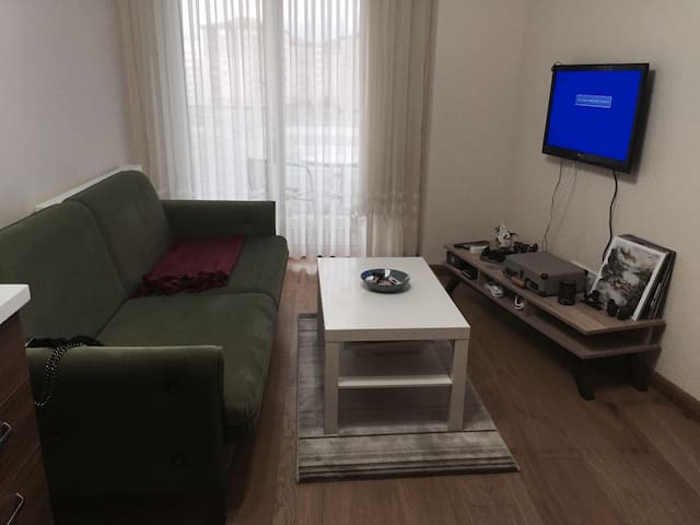 Lovely house 10 mins away from SAW airport - Istanbul - Appartement