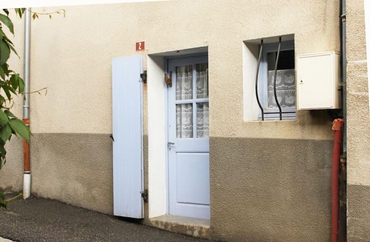 Maison dans les Hautes-Alpes - Saint-Bonnet-en-Champsaur
