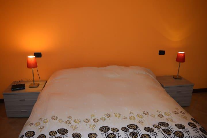 Apartment in Franciacorta - Rovato - Lägenhet