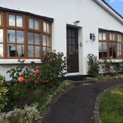 Murrisk House - Portlaoise - Bungalov