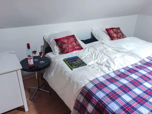 Cozy and private room in Kastrup, Copenhagen. - Kastrup - Dom