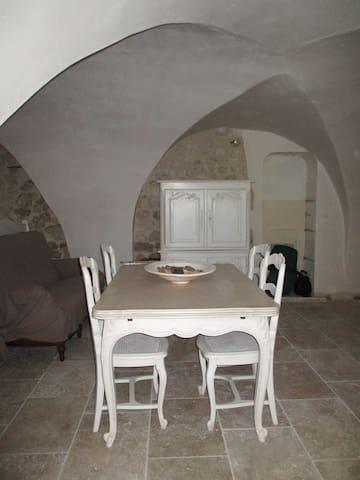 Joli cocon en provence - Reillanne - Stadswoning