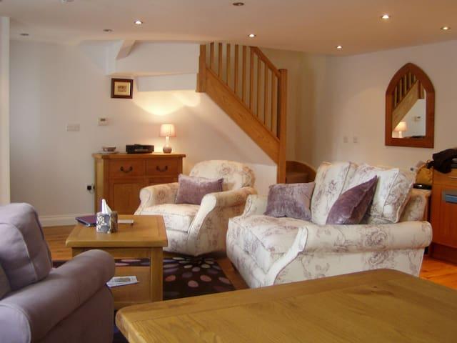 A Great Little Cottage in the Heart of Devon - Chittlehampton - Casa