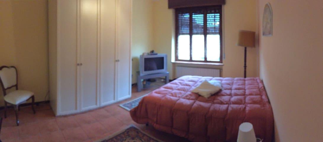 Appartamento autonomo - Abbiategrasso - Daire