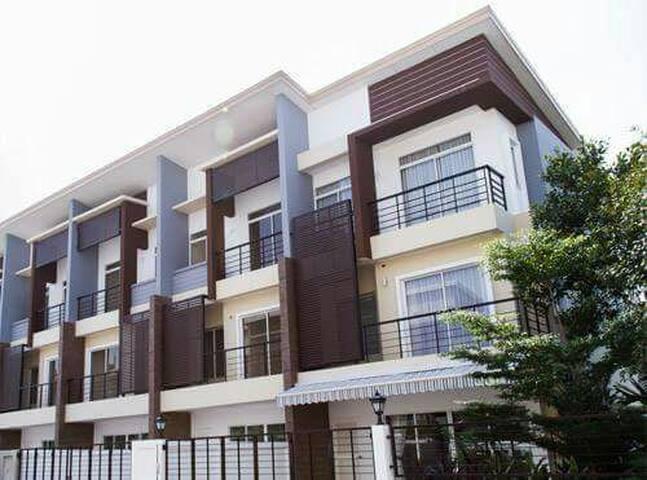 2 chambres à Lad Praho Bangkok - Bangkok - Casa a schiera