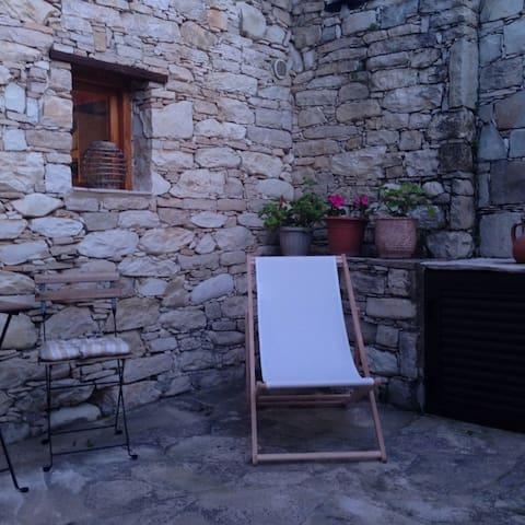 Palataki / Little Country Palace - Δωρός - Ev