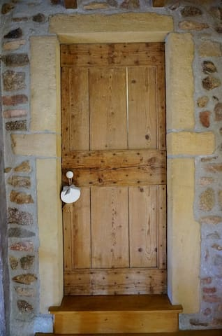 Chambre au coeur du Beaujolais - Ternand - Ev