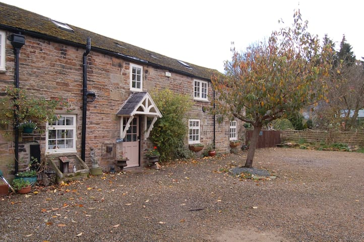 The Old Brewery Cottage - Haltwhistle - Hus