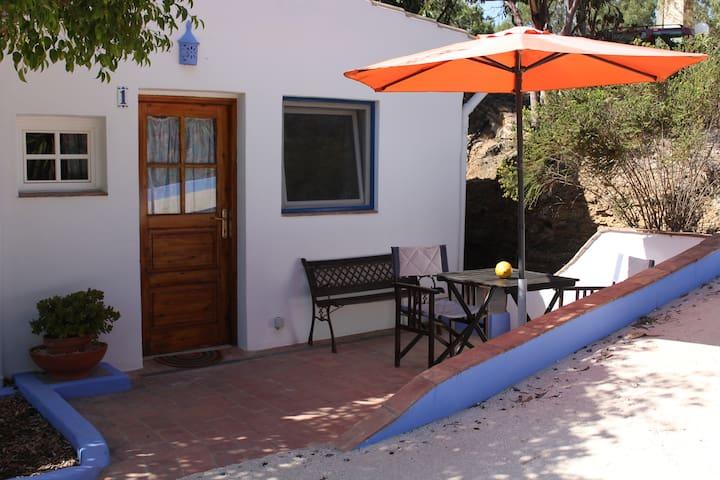 Casa Mira 2-Personen-Apartment - Barão de São João - Apartemen