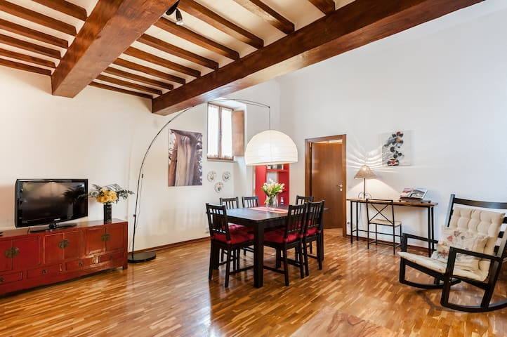Residenza Bellavista in Gubbio - Gubbio