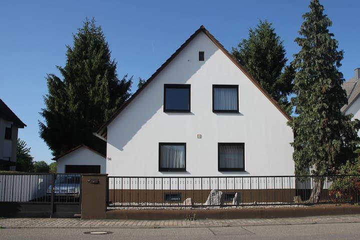 Fühl dich daheim - Wörth am Rhein - Casa